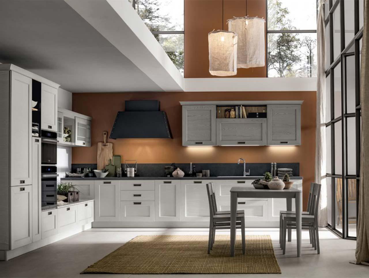 framobil cucina contemporanea AR1710001